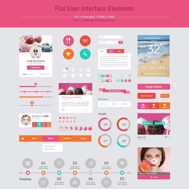 flat-ui-elements-single-page