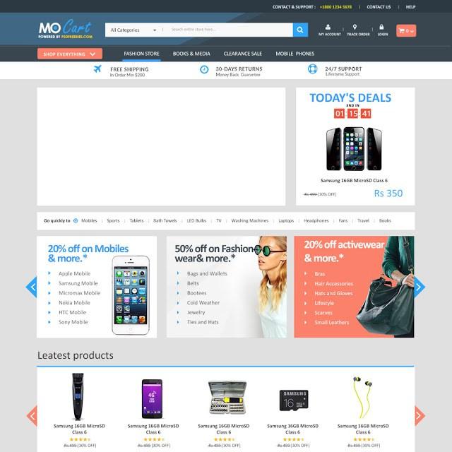 mocart-ecommerce-PSD-Template-01
