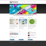 polo360 portfolio corporate wordpress 01