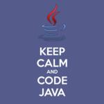 keep calm and code java 19 1