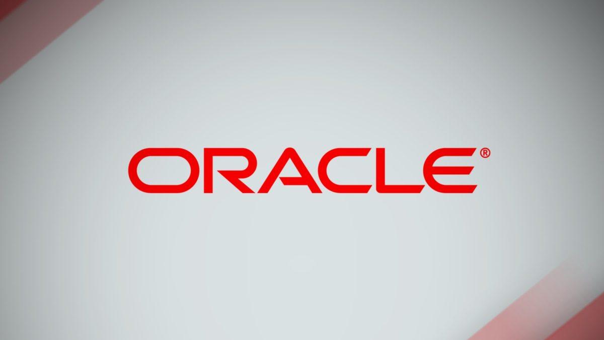 تعلم قواعد بيانات اوراكل Oracle