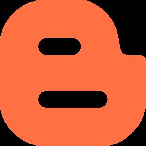 لوجو منصة بلوجر